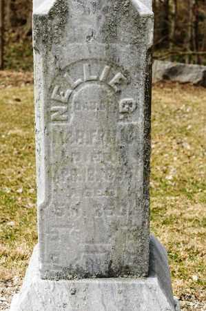 FRALIC, NELLIE G - Richland County, Ohio | NELLIE G FRALIC - Ohio Gravestone Photos