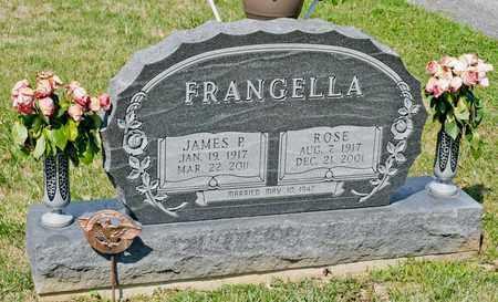 FRANGELLA, ROSE - Richland County, Ohio | ROSE FRANGELLA - Ohio Gravestone Photos
