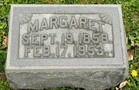 FRANK, MARGARET - Richland County, Ohio | MARGARET FRANK - Ohio Gravestone Photos