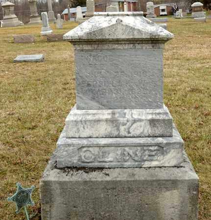 FREESE, PERSILLA - Richland County, Ohio | PERSILLA FREESE - Ohio Gravestone Photos