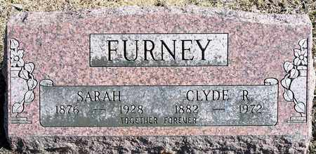 FURNEY, SARAH - Richland County, Ohio | SARAH FURNEY - Ohio Gravestone Photos
