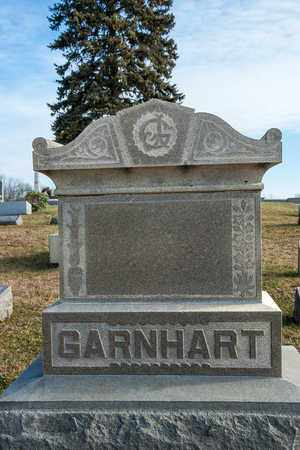GARNHART, CATHERINE - Richland County, Ohio | CATHERINE GARNHART - Ohio Gravestone Photos