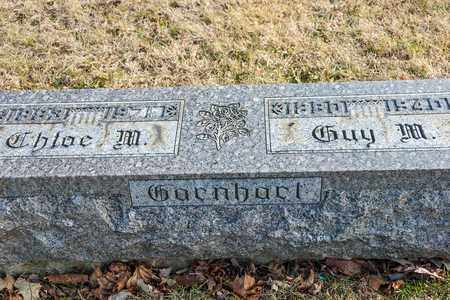 GARNHART, CHLOE M - Richland County, Ohio | CHLOE M GARNHART - Ohio Gravestone Photos