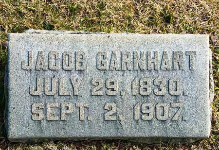 GARNHART, JACOB - Richland County, Ohio | JACOB GARNHART - Ohio Gravestone Photos