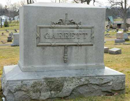 GARRETT, MIRIAM B - Richland County, Ohio | MIRIAM B GARRETT - Ohio Gravestone Photos