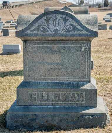GILLOWAY, ROBERT - Richland County, Ohio | ROBERT GILLOWAY - Ohio Gravestone Photos