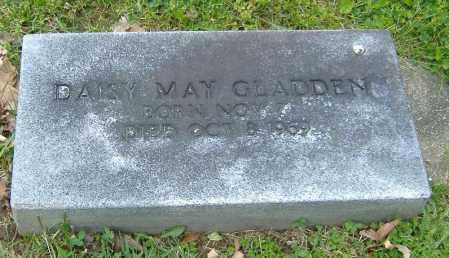 GLADDEN, DAISY MAY - Richland County, Ohio | DAISY MAY GLADDEN - Ohio Gravestone Photos
