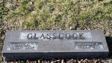 GLASSCOCK, LETA G - Richland County, Ohio | LETA G GLASSCOCK - Ohio Gravestone Photos