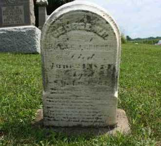 GRIBBEN, GEORGE WM - Richland County, Ohio   GEORGE WM GRIBBEN - Ohio Gravestone Photos