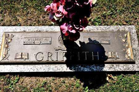 GRIFFITH, OPAL M - Richland County, Ohio | OPAL M GRIFFITH - Ohio Gravestone Photos