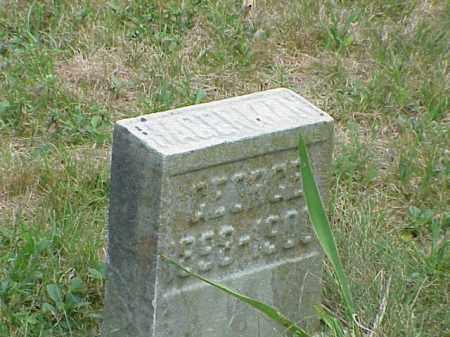 HAGERMAN, GEORGE - Richland County, Ohio   GEORGE HAGERMAN - Ohio Gravestone Photos