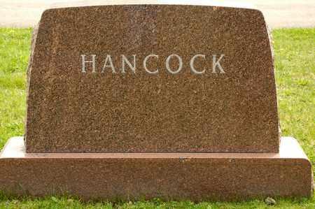 HANCOCK, ELEANOR L - Richland County, Ohio   ELEANOR L HANCOCK - Ohio Gravestone Photos