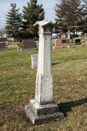 HARRINGTON, THOMAS - Richland County, Ohio | THOMAS HARRINGTON - Ohio Gravestone Photos