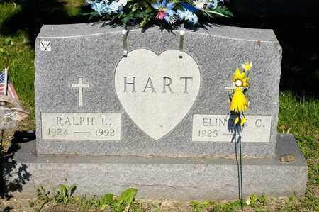 HART, RALPH L - Richland County, Ohio | RALPH L HART - Ohio Gravestone Photos
