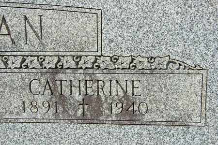 HARTMAN, CATHERINE - Richland County, Ohio | CATHERINE HARTMAN - Ohio Gravestone Photos
