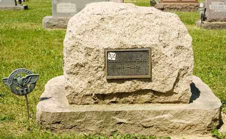 HARTMAN, GEORGE E - Richland County, Ohio | GEORGE E HARTMAN - Ohio Gravestone Photos