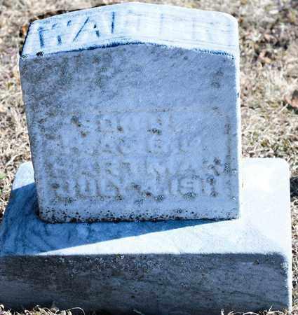 HARTMAN, WALTER - Richland County, Ohio | WALTER HARTMAN - Ohio Gravestone Photos