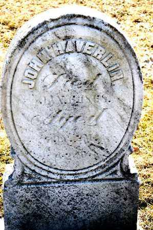 HAVERLIN, JOHN - Richland County, Ohio   JOHN HAVERLIN - Ohio Gravestone Photos