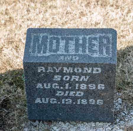 HAYES, MARGARET - Richland County, Ohio | MARGARET HAYES - Ohio Gravestone Photos