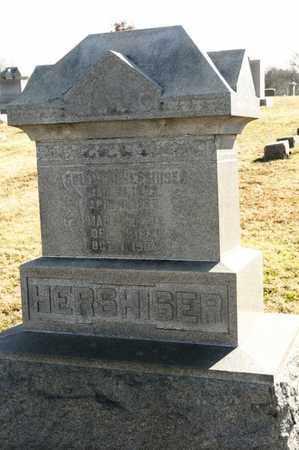 HERSHISER, SOLOMON - Richland County, Ohio | SOLOMON HERSHISER - Ohio Gravestone Photos
