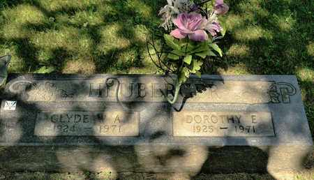 HEUBERGER, CLYDE W W - Richland County, Ohio | CLYDE W W HEUBERGER - Ohio Gravestone Photos