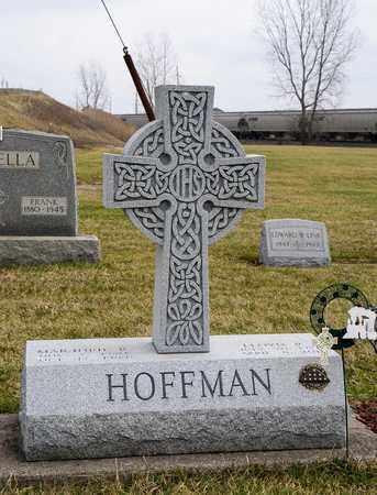 HOFFMAN, MARJORIE R - Richland County, Ohio | MARJORIE R HOFFMAN - Ohio Gravestone Photos
