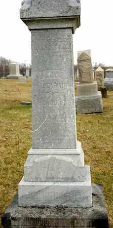 HOLLENBAUGH, JACOB - Richland County, Ohio   JACOB HOLLENBAUGH - Ohio Gravestone Photos
