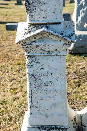 HOUPT, GEORGE L - Richland County, Ohio   GEORGE L HOUPT - Ohio Gravestone Photos