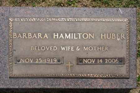 HUBER, BARBARA - Richland County, Ohio | BARBARA HUBER - Ohio Gravestone Photos