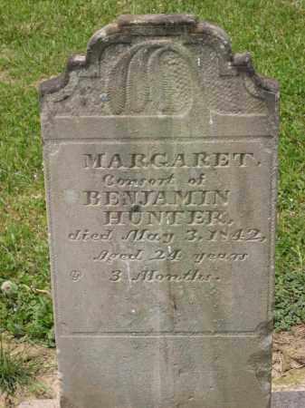 HUNTER, MARGARET - Richland County, Ohio | MARGARET HUNTER - Ohio Gravestone Photos