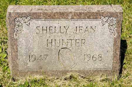 HUNTER, SHELLY JEAN - Richland County, Ohio | SHELLY JEAN HUNTER - Ohio Gravestone Photos