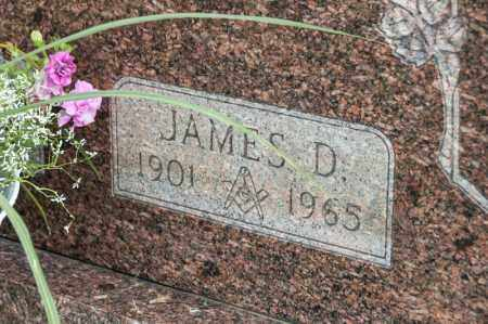 HUSTON, JAMES D - Richland County, Ohio   JAMES D HUSTON - Ohio Gravestone Photos