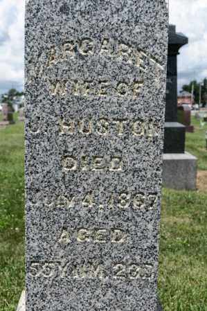 POWELL HUSTON, MARGARET - Richland County, Ohio | MARGARET POWELL HUSTON - Ohio Gravestone Photos