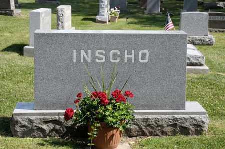 INSCHO, SIDNEY D - Richland County, Ohio | SIDNEY D INSCHO - Ohio Gravestone Photos
