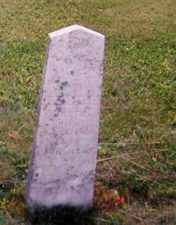 JONES, SYLVESTER C. - Richland County, Ohio | SYLVESTER C. JONES - Ohio Gravestone Photos