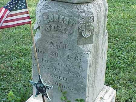 JUMP, ROBERT - Richland County, Ohio | ROBERT JUMP - Ohio Gravestone Photos