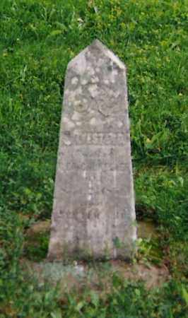 KELLER, SYLVESTER D. - Richland County, Ohio | SYLVESTER D. KELLER - Ohio Gravestone Photos