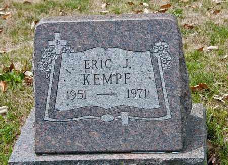 KEMPF, ERIC J - Richland County, Ohio   ERIC J KEMPF - Ohio Gravestone Photos
