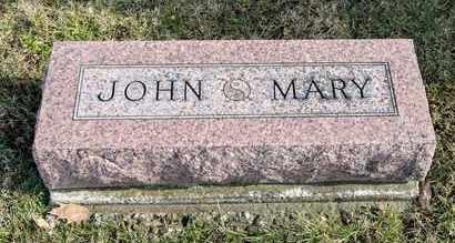 KENDALL, MARY - Richland County, Ohio   MARY KENDALL - Ohio Gravestone Photos