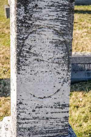 KERR, JOHN - Richland County, Ohio   JOHN KERR - Ohio Gravestone Photos