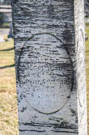 KERR, MARY - Richland County, Ohio | MARY KERR - Ohio Gravestone Photos