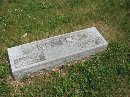 KESTER, DORA D. - Richland County, Ohio | DORA D. KESTER - Ohio Gravestone Photos