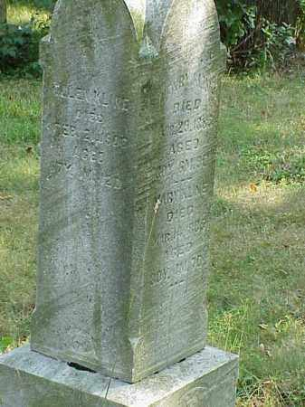 KLINE, ELLEN - Richland County, Ohio | ELLEN KLINE - Ohio Gravestone Photos