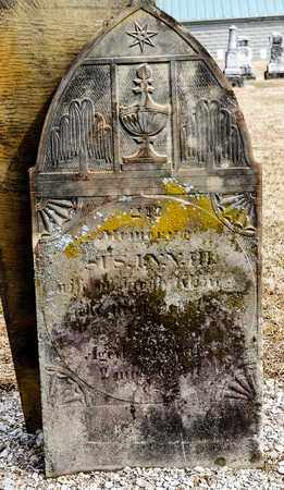 KLINE, SUSANNAH - Richland County, Ohio   SUSANNAH KLINE - Ohio Gravestone Photos