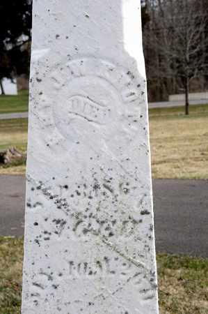 KNOTT, J W - Richland County, Ohio | J W KNOTT - Ohio Gravestone Photos