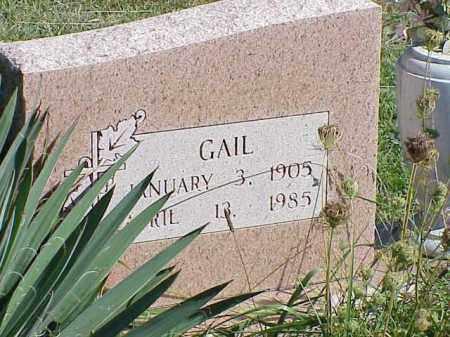 KUHN, GAIL - Richland County, Ohio | GAIL KUHN - Ohio Gravestone Photos