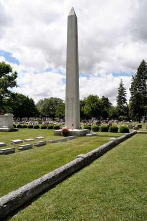 SKILES, ISABEL F - Richland County, Ohio | ISABEL F SKILES - Ohio Gravestone Photos