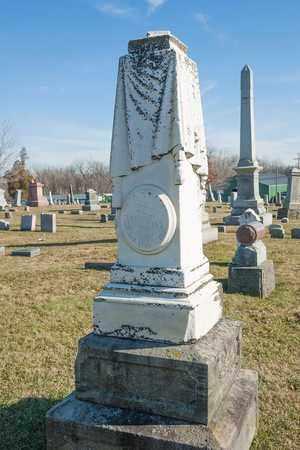 LANDIS, JACOB - Richland County, Ohio | JACOB LANDIS - Ohio Gravestone Photos