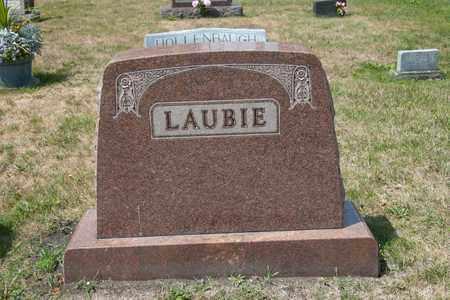 LAUBIE, WILLIAM - Richland County, Ohio | WILLIAM LAUBIE - Ohio Gravestone Photos