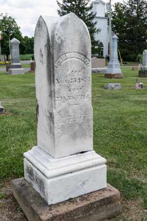 LINDSEY, BENJAMIN F - Richland County, Ohio   BENJAMIN F LINDSEY - Ohio Gravestone Photos